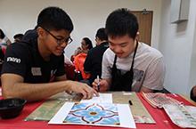 YMCA Community Service Programmes