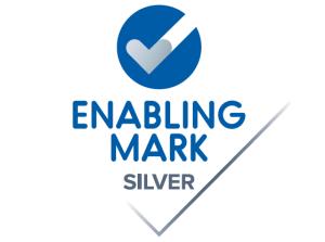 enabling mark silver