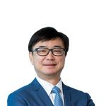 Mr Eugene Wong